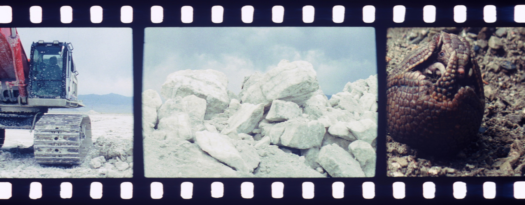 Tacita Dean, <em>JG</em>, 2013. Anamorphic 35mm film, color and black and white, optical sound. 26 1/2 min. Courtesy of the artist and Marian Goodman Gallery, New York/Paris, and Frith Street Gallery, London.
