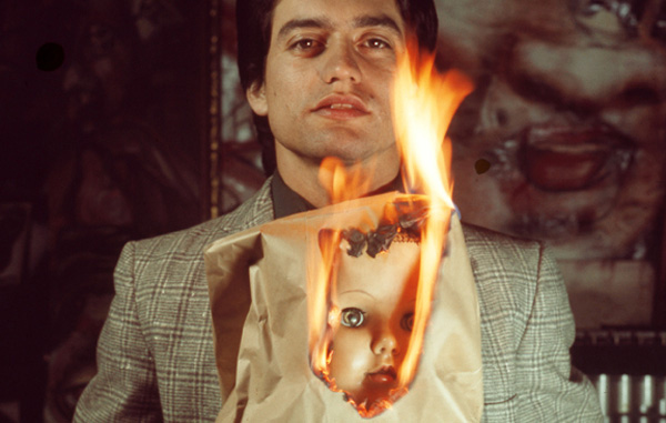 Harry Gamboa, Jr, <em>Cruel</em>, 1975. Super-8 film. Showing Willie Herrón III.